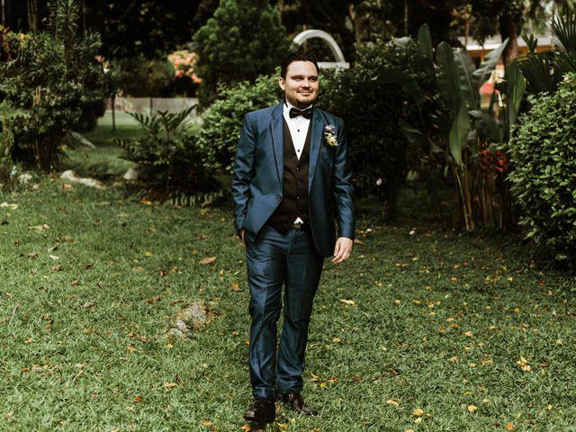 El matrimonio de Álvaro y Jenny en Bucaramanga, Santander 12