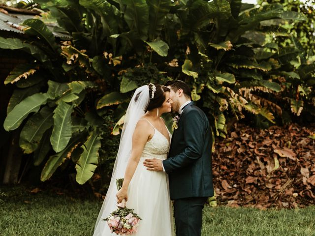 El matrimonio de Álvaro y Jenny en Bucaramanga, Santander 19