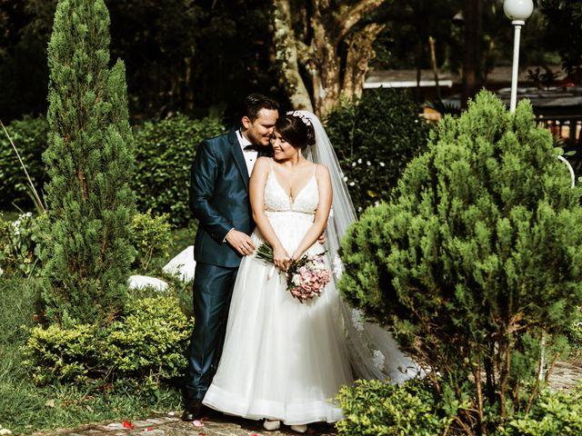 El matrimonio de Álvaro y Jenny en Bucaramanga, Santander 20