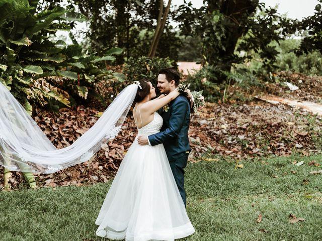 El matrimonio de Álvaro y Jenny en Bucaramanga, Santander 23