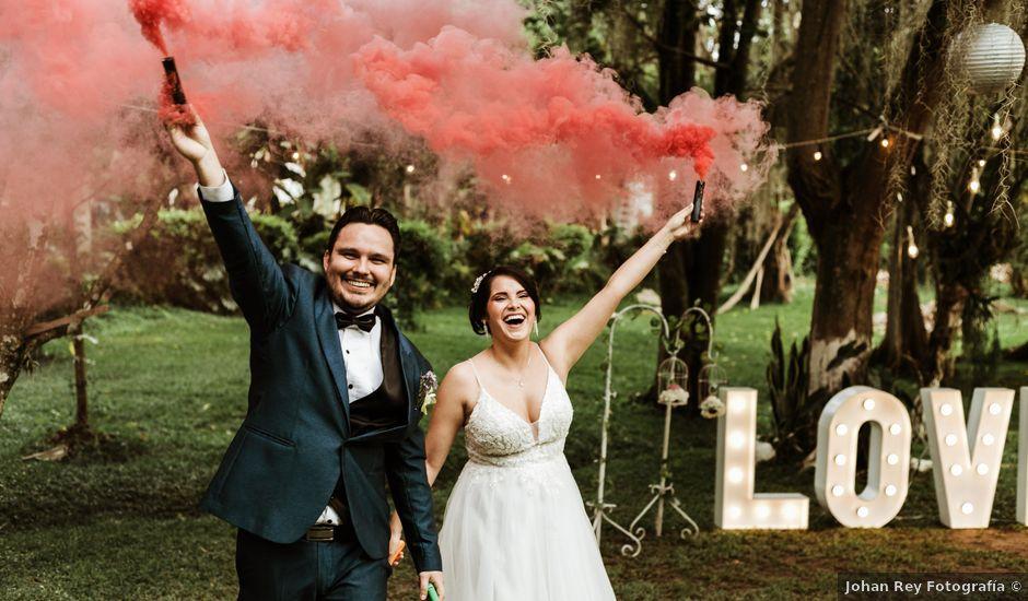 El matrimonio de Álvaro y Jenny en Bucaramanga, Santander