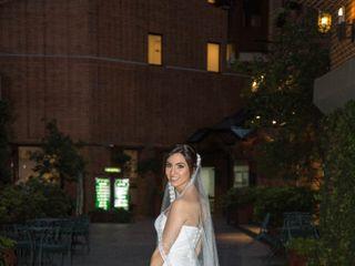 El matrimonio de Valentina y Luis 3