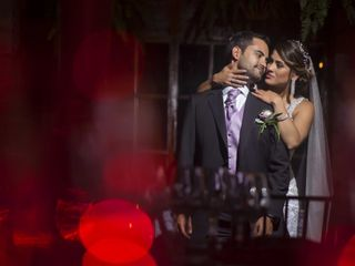 El matrimonio de Diana y Carlos
