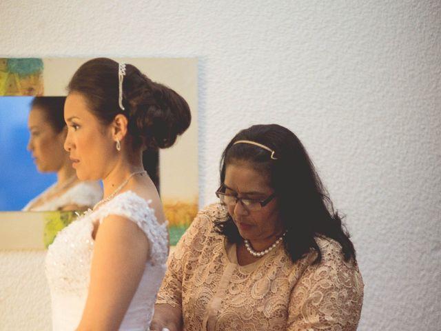 El matrimonio de Jose y Viviana en Cartagena, Bolívar 23