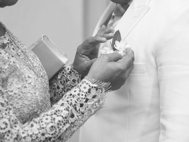 El matrimonio de Jose y Viviana en Cartagena, Bolívar 25
