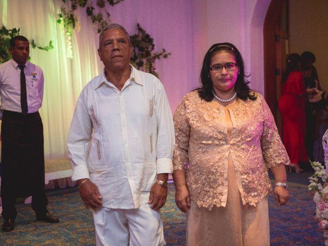 El matrimonio de Jose y Viviana en Cartagena, Bolívar 30