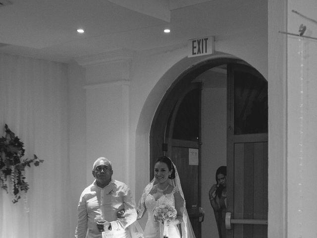 El matrimonio de Jose y Viviana en Cartagena, Bolívar 36