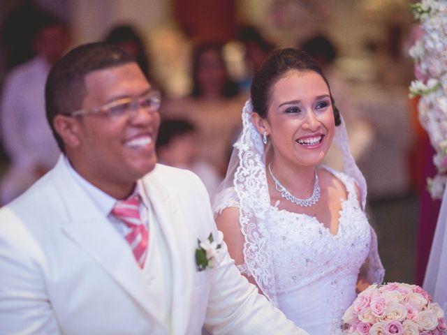 El matrimonio de Jose y Viviana en Cartagena, Bolívar 40