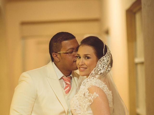 El matrimonio de Jose y Viviana en Cartagena, Bolívar 1