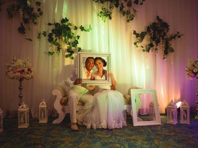 El matrimonio de Jose y Viviana en Cartagena, Bolívar 2