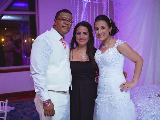 El matrimonio de Jose y Viviana en Cartagena, Bolívar 51