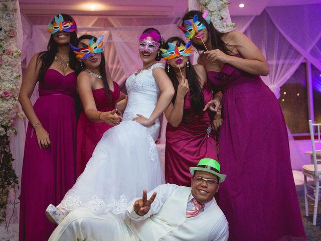 El matrimonio de Jose y Viviana en Cartagena, Bolívar 54