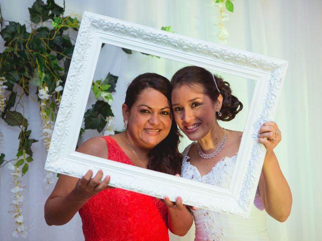 El matrimonio de Jose y Viviana en Cartagena, Bolívar 57
