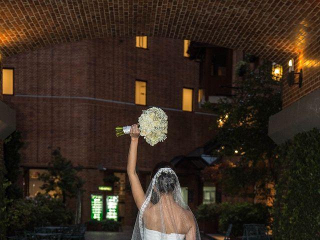 El matrimonio de Luis y Valentina en Bogotá, Bogotá DC 7