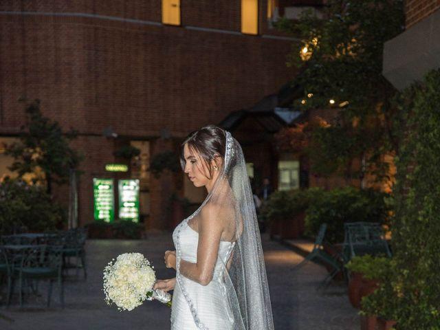 El matrimonio de Luis y Valentina en Bogotá, Bogotá DC 8
