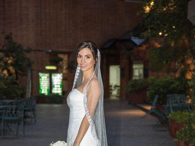 El matrimonio de Luis y Valentina en Bogotá, Bogotá DC 9