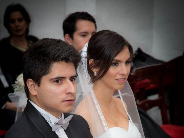 El matrimonio de Luis y Valentina en Bogotá, Bogotá DC 10