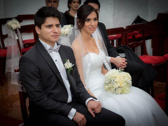 El matrimonio de Luis y Valentina en Bogotá, Bogotá DC 11