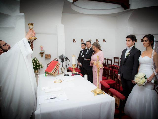 El matrimonio de Luis y Valentina en Bogotá, Bogotá DC 14