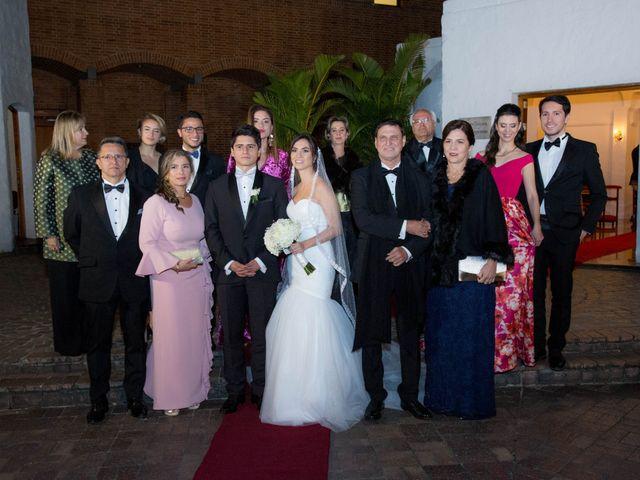 El matrimonio de Luis y Valentina en Bogotá, Bogotá DC 16