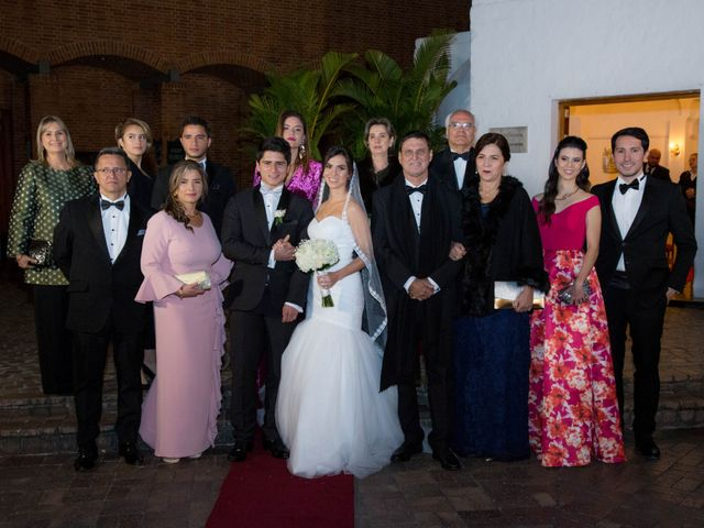El matrimonio de Luis y Valentina en Bogotá, Bogotá DC 17