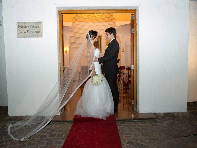 El matrimonio de Luis y Valentina en Bogotá, Bogotá DC 18