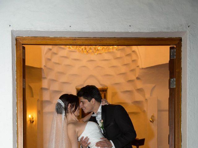 El matrimonio de Luis y Valentina en Bogotá, Bogotá DC 19