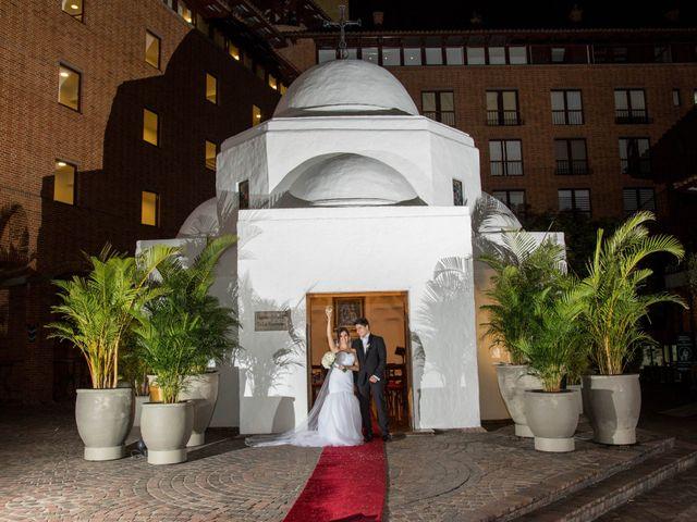 El matrimonio de Luis y Valentina en Bogotá, Bogotá DC 21