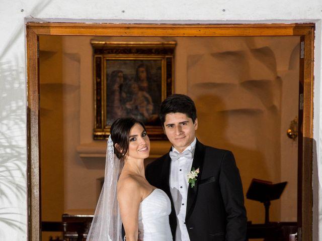El matrimonio de Luis y Valentina en Bogotá, Bogotá DC 22