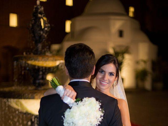 El matrimonio de Luis y Valentina en Bogotá, Bogotá DC 24