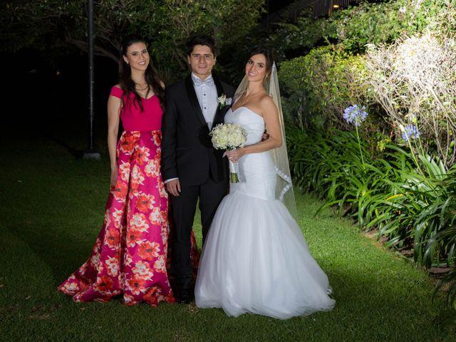 El matrimonio de Luis y Valentina en Bogotá, Bogotá DC 26