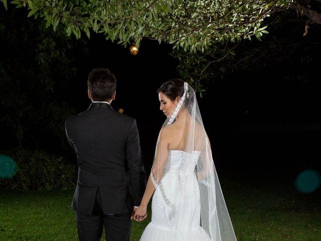 El matrimonio de Luis y Valentina en Bogotá, Bogotá DC 32