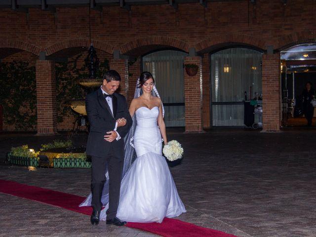El matrimonio de Luis y Valentina en Bogotá, Bogotá DC 39