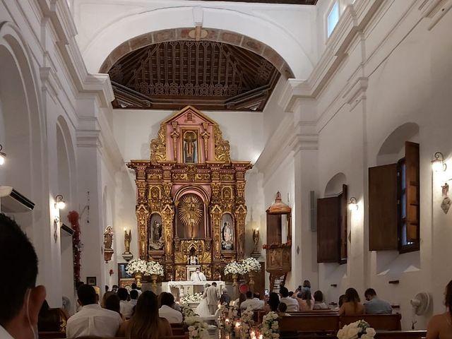 El matrimonio de Pablo y Shannon en Cartagena, Bolívar 7