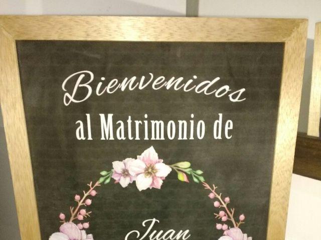 El matrimonio de Juan David y Norlady en Envigado, Antioquia 5