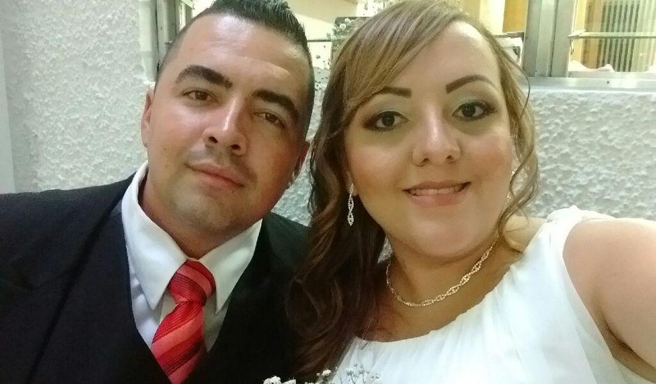 El matrimonio de Juan David y Norlady en Envigado, Antioquia