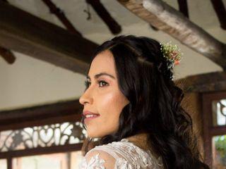 El matrimonio de Dayana y Edwin 3