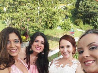 El matrimonio de Tatiana y Julio 2
