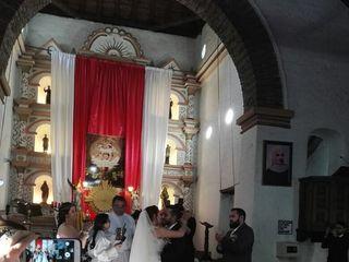 El matrimonio de Tatiana y Julio 3