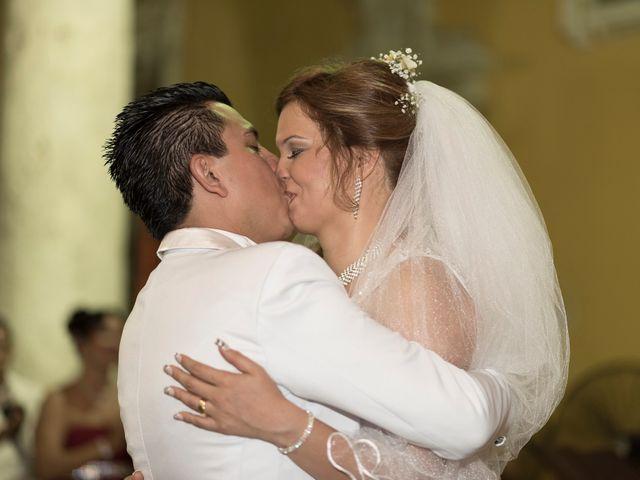 El matrimonio de Karla y Camilo