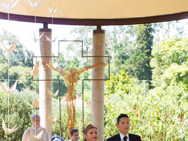 El matrimonio de Edwin y Dayana en Subachoque, Cundinamarca 8