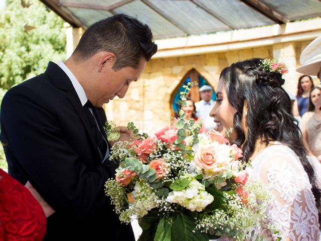 El matrimonio de Edwin y Dayana en Subachoque, Cundinamarca 10