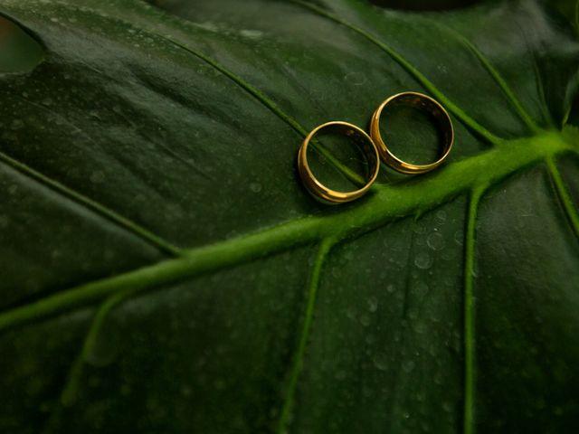 El matrimonio de Kieran y Tatiana en La Calera, Cundinamarca 1