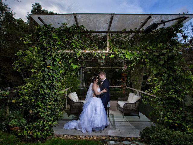 El matrimonio de Kieran y Tatiana en La Calera, Cundinamarca 10