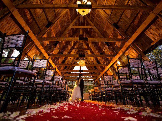 El matrimonio de Kieran y Tatiana en La Calera, Cundinamarca 13