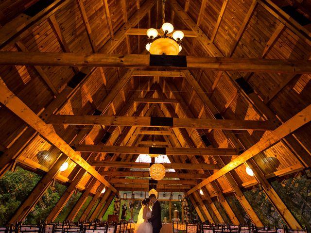 El matrimonio de Kieran y Tatiana en La Calera, Cundinamarca 14