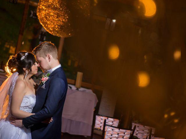 El matrimonio de Kieran y Tatiana en La Calera, Cundinamarca 15
