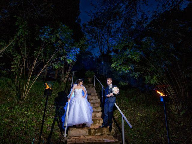 El matrimonio de Kieran y Tatiana en La Calera, Cundinamarca 18