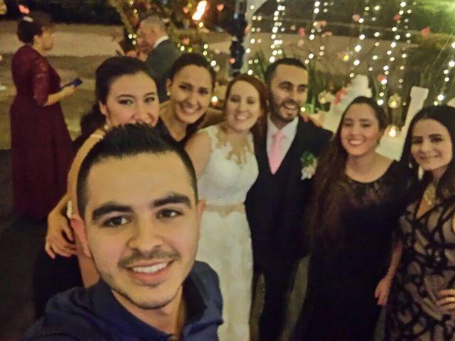 El matrimonio de Julio y Tatiana en Envigado, Antioquia 5
