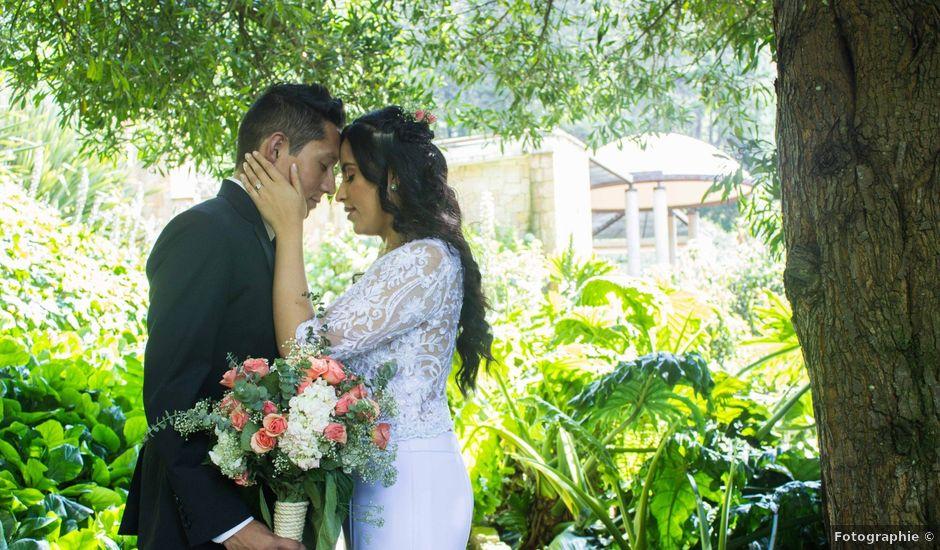 El matrimonio de Edwin y Dayana en Subachoque, Cundinamarca